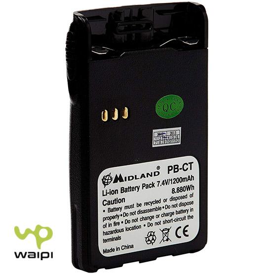 Batería PB 200 400