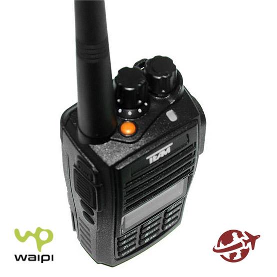 Emisora TeCom IPX5