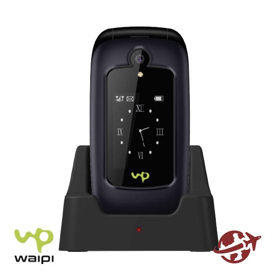 Teléfono WAIPI