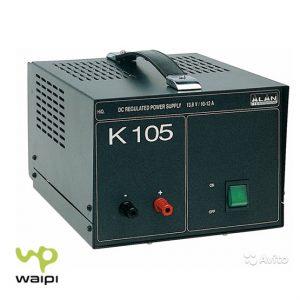 Fuente de alimentación K105