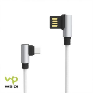 Cable Bend Micro USB