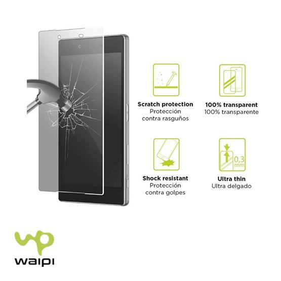 Protección de pantalla móvil WP versión 2